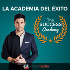 The Success Academy, por Víctor Martín