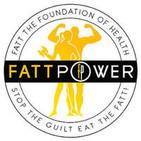 Fattpower Health Show with Joel Salatin of Polyface Farm