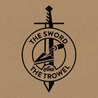 The Sword and the Trowel (Episode 21)
