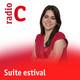 Suite estival - Suite francesa - 23/09/18
