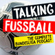 Talking Fussball Int'l Break Special - New-look Germany relegated, a closer look at Frankfurt and Gladbach