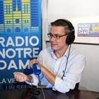Émission du 20 août 2019 : Stéphane BARSACQ, écrivain. Publie « Mystica » (Éditions de Corlevour)