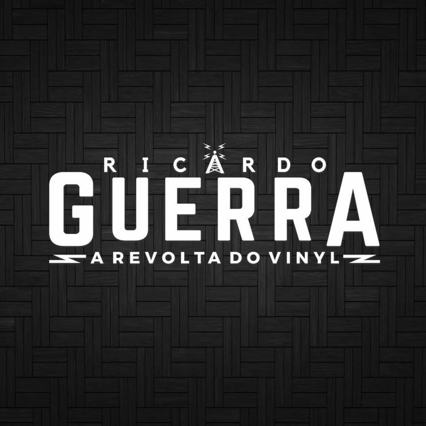 A REVOLTA do Vinyl - 28 Abril 2018
