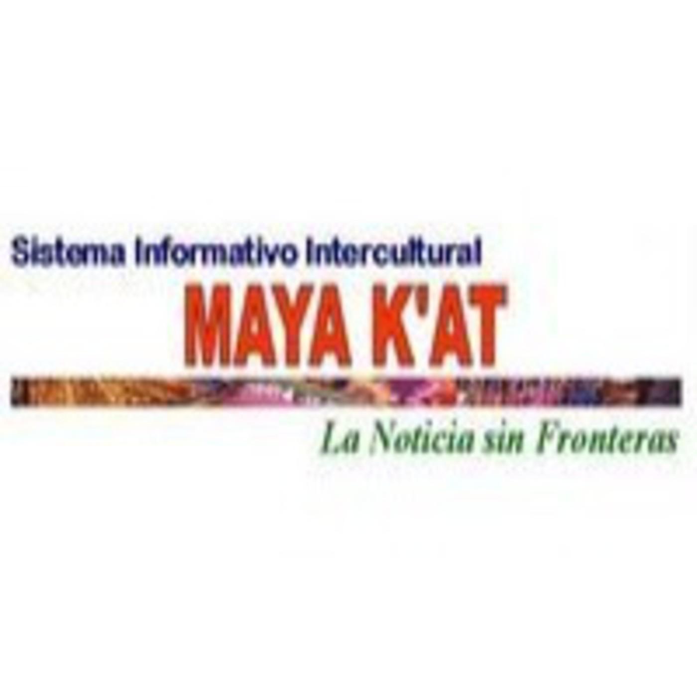 Noticiero FGER Maya K´at