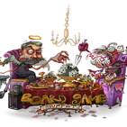 Board Game Buffet- Coffee Talk w/Mike Dilisio from Sporadically Board
