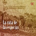 La ruta de las especias - Maravillas de Persia - 21/09/19