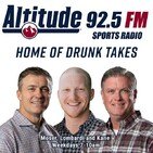 Moser, Lombardi and Kane Hour Two - 11/19/19