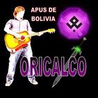 APUS DE BOLIVIA - ÁLBUM ORICALCO