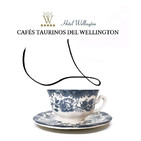 Cafés taurinos del Wellington