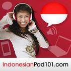 Indonesian Vocab Builder #171 - Jewelry
