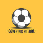 Covering Futbol - Episode Nine - Guillem Balague