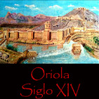Oriola siglo XIV. Territorio de Frontera.