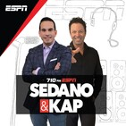 The Sedano Show (HR 2): Mike Wilbon sticks around