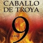 Benitez J J - Caballo De Troya 09 - CANÁ