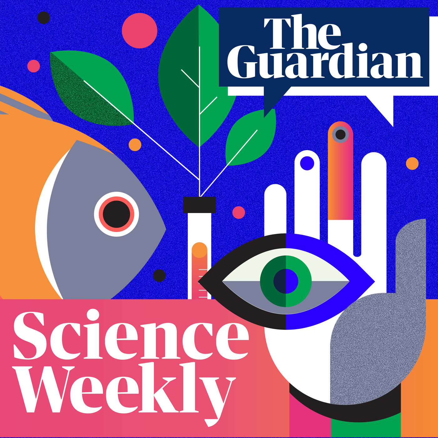 The trouble with science - Science Weekly podcast