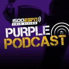 7/21 Tue Hour 1 - Purple Podcast