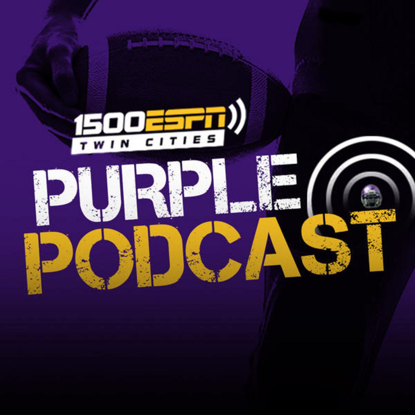 Alex Boone on how big this Vikings/Bears game is. Why is the 'Game Manager' tag so offensive?