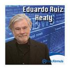 Fuego Cruzado con Eduardo Ruiz Healy