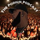 Podium Podcast Episode 119