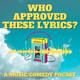 "Episode 25 - ""Kiss Lyrics Are Objectively Bad"" #kiss #music #lyrics"