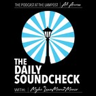 The Daily Soundcheck Ep 34-07/18/1993 IC Light Amphitheater, Pittsburgh, PA