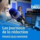 Journal France Bleu Mayenne