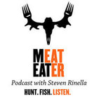 MeatEater Podcast with Steven Rinella: Hunting | F