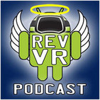Rev VR Podcast - Episode 25