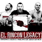 El Semanal de El Rincón Legacy. 1x30 el inserto definitivo