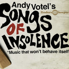 Songs of Insolence