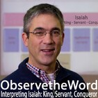 Observe the Word: Romans with Michael Brent