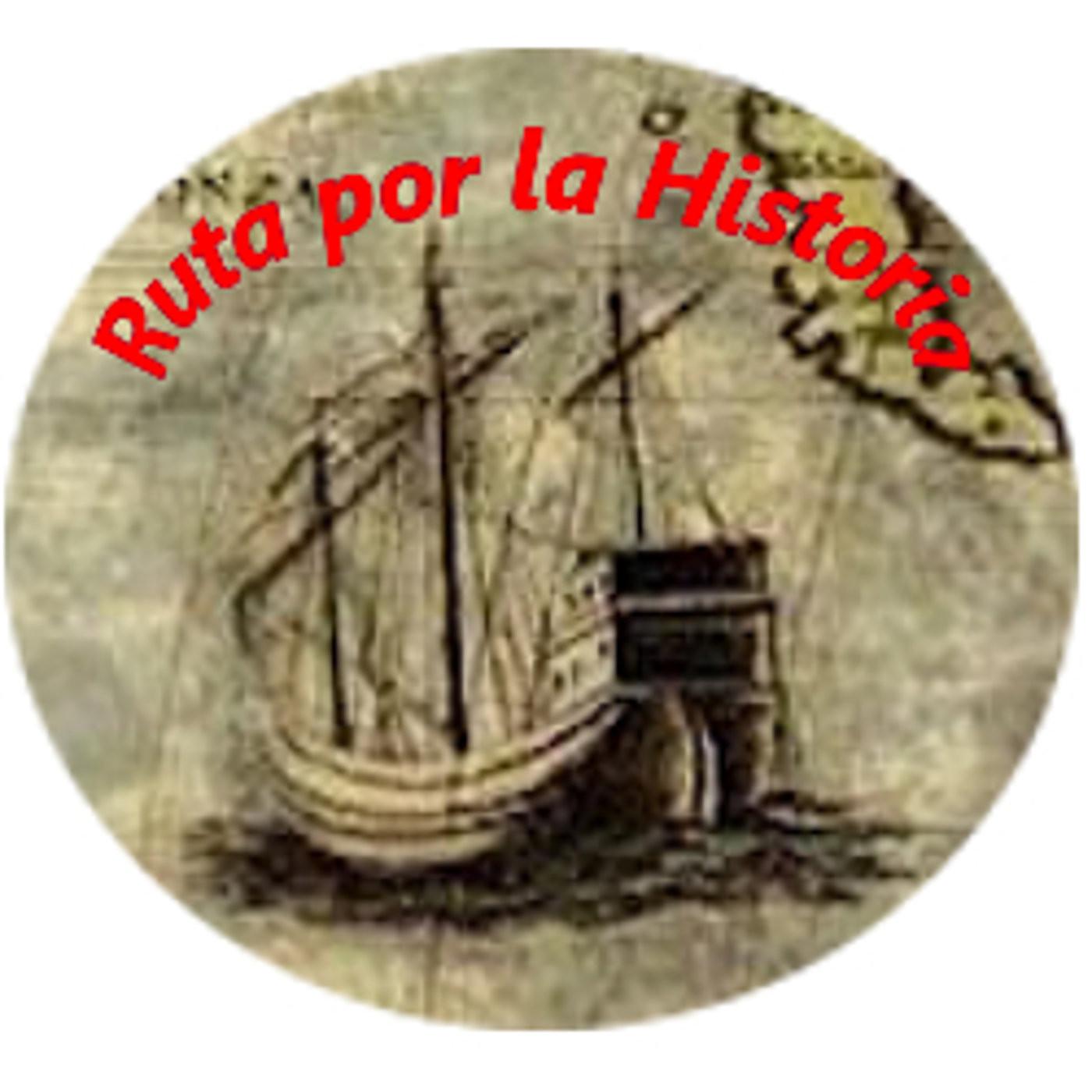 06x19 Ruta por la Historia: Constantino, el Grande (24/07/20)