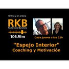Alto Rendimiento - Johan Wennermark & Montse Pujada - Coach personal - Espejo Interior - Radio Kanal Barcelona