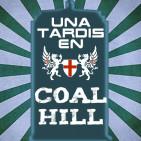 Una Tardis en Coal Hill