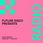 Future Disco Radio - 054 - Andhim Guest Mix