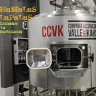 HúMuLuS LúPuLuS: Historia de las cervezas en la Edad Moderna