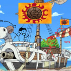La Gran Flota De Tritones