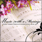 Music with a Message—Gospel Themes through Inspira
