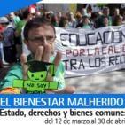NNCC 11 EL BIENESTAR MALHERIDO