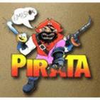 Emisión Pirata Jueves 12-05-2011