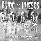ruido de huesos