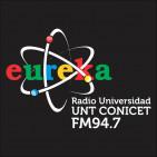 Eureka Radio UNT 2016