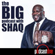 Shaquille O'Neal responds to the Jeopardy question about him, Detective Shaq investigates the Ring doorbell licker an...