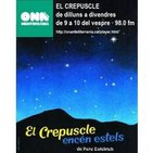 El Crepuscle Encèn Estels 02/05/2019