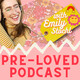 S4 Ep22 LIV of ABLE SHOPPE: artist, maker and vintage store owner - on her career in the thrift and ethical fashion s...