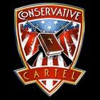 The Conservative Cartel with Matt Locke - 20190524