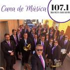 Cuna de Música (8/11/2018)