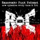 Razorcake Podcast #661 with Chris Cox