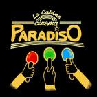 La Cabina del Cinema Paradiso