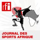Journal des sports Afrique - Le tour d'horizon de l'actualité sportive africaine